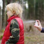 Odstraszacz kleszczy dla dzieci – najlepsze sposoby na odstraszenie kleszczy
